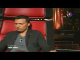 O Ses Türkiye - Ahmet Mustafayev - Ayrılık - Video