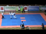 Евгений Оцимик чемпион мира по таэквон-до (итф) 2011