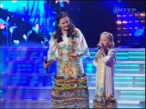 Анастасия Петрик и Нина Матвиенко - Сiла птаха