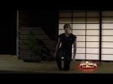 Могучие рейнджеры Самураи. 1 сезон 3 серия абьєденения каманди